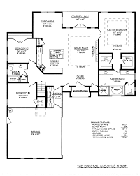 Garage Floor Plans With Bonus Room by Floor Plans Available Grand Strand Coastal Homes Dave Potter