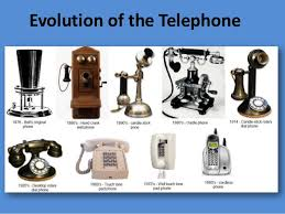 history of telephone public switched telephone network