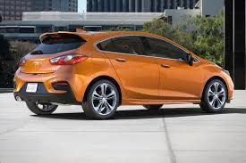 first chevy ever made chevy new cruze sedan and hatch will have manual gearbox and