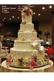 wedding cake tangerang list vendor cake untuk wedding atau pernikahan di jakarta