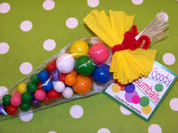 gumball party favors gumball cones gum balls party favors kids candy party cone bag