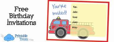 truck invitations modernstork com