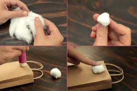 cotton gift ideas easter gift ideas 4 easy diy projects for kids