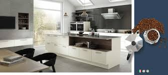 vivo gloss porcelain kitchens on trend kitchen collection