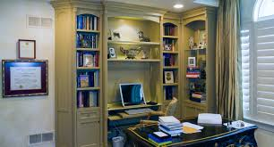 Arched Bookcase Bookcases Custom Cabinetry By Ken Leech