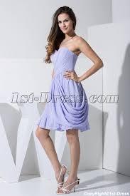 light purple bridesmaid dresses short 2012 lavender short bridesmaid dresses with sweetheart wd1 010 1st