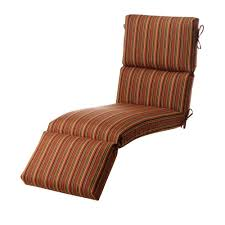 Outside Cushions Patio Furniture Cushion Sunbrella Chaise Cushions For Cozy Outdoor Patio
