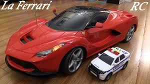 ferrari sport car rc toy cars new bright laferrari remote control sports car and a