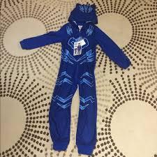 boys pj masks one pajamas 8b from s closet on poshmark