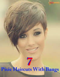 is a pixie haircut cut on the diagonal 7 pixie haircuts with bangs style presso