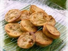 cuisiner des chayottes bouchées chouchous chayottes recette ptitchef