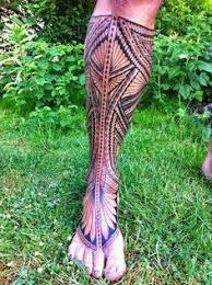 samoan tattoo for ryder u0027s chest symbolic tattoo trends