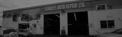 voted best auto repair in victoria 5 years in a row searles
