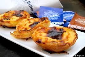 cuisine portugaise facile pasteis de belém lisbonne pastel de nata
