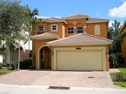 florida style homes mediterranean style homes villas copper oaks estero florida