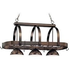 kitchen island pot rack lighting 46 best lighting images on exterior lighting outdoor