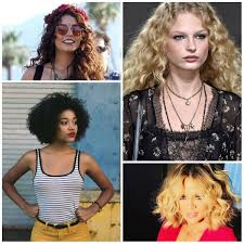 trendy haircuts curly hair haircuts and hairstyles for 2017 hair colors trends for long short