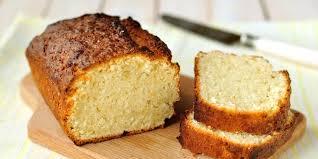 sour cream and lemon pound cake recipe epicurious com