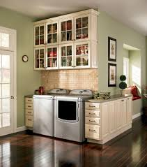 Kitchen Laundry Ideas Kitchen Laundry Ideas Laundry Room Traditional With White Trim