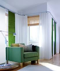 Black And White Striped Curtains Ikea The 25 Best Ikea Panel Curtains Ideas On Pinterest Ikea Divider