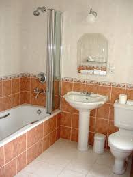 bathroom ideas photo gallery small spaces bathroom traditional small space bathroom with ceramic tile wall