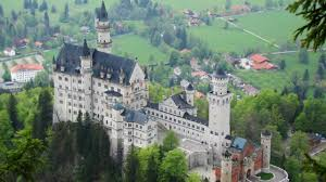 europe u0027s best castles travelchannel com travel channel