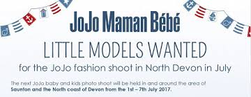 Jojo Meme Bebe - we are delighted to team up with jojo maman bebe for their spring