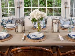 Coastal Dining Room Furniture Prepossessing 60 Bamboo Dining Room Ideas Decorating Inspiration