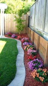 Low Budget Backyard Landscaping Ideas Backyard Garden Ideas On A Budget Diy Backyard Landscaping Ideas