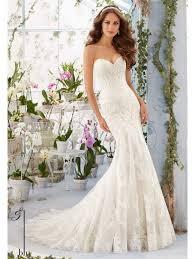 mermaid style wedding dresses mermaid style wedding dresses mori 5413 lace mermaid style