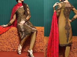 Pakistani Embroidery Dresses Designs Other Dresses Dressesss
