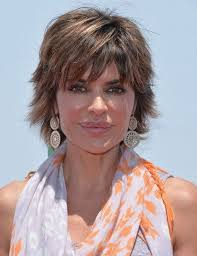 what is the texture of lisa rinnas hair 30 spectacular lisa rinna hairstyles edgy hairstyles hairstyles