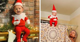 baby on the shelf transforms his baby into an on the shelf wait until