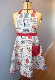 tabliers blouse et torchons de cuisine tablier de cuisine vintage cuisine patron tablier de as well as