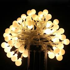 aa battery light bulb fairy aa battery operated led lights decoration ball string lights