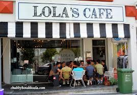 chubby botak koala singapore food blog travel and lifestyle