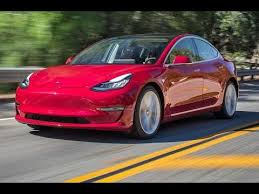 tesla model 3 launch in india and price information youtube