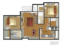 tbg residential u2013 clarkston square