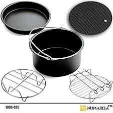 accessories for air fryer accessories for phillips air fryer and