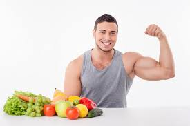 7 makanan dan suplemen yang anda butuhkan untuk membangun otot