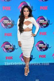 janel parrish white cut out bodycon cocktail dress with long