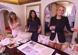 Million Dollar Decorating Lindsay Lohan Million Dollar Decorator Bosses To Make Her Pay