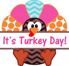 personalized turkey chervon pattern bow back dress trakiee com