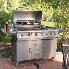Backyard Grill 3 Burner Gas Grill by Backyard Grill 4 Burner Gas Grill Cover Decoration