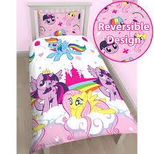 Pony Comforter My Little Pony Bedding Vnproweb Decoration