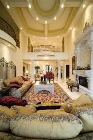 Interior Homes Black Carpet Gold Color Motif Beauteous Luxury Homes Designs