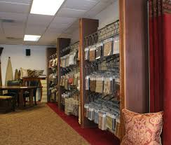 interior design center and fabric workroom in east dundee il