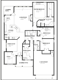 draw office floor plan drawn office architectural pencil and in color drawn office