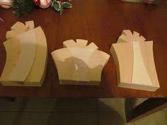Wood Projects For Christmas Presents by 21 Rustic Wooden Decoration Ideas To Give A Vintage Look Wood