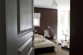 couleur de chambre ado peinture chambre ado couleur chocolat et gris